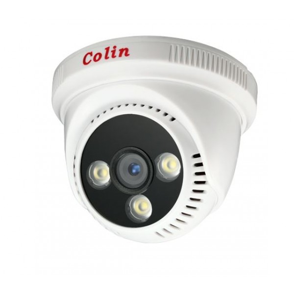 1MP vidinė IP White Light kamera 733NHOD/CW