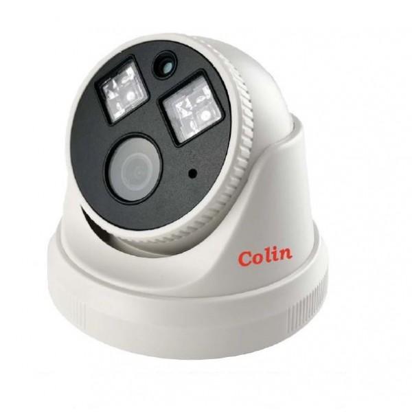 4MP vidaus IP kamera 736NH4VTD/CPR  su mikrofonu