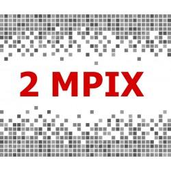 2 MP KAMEROS