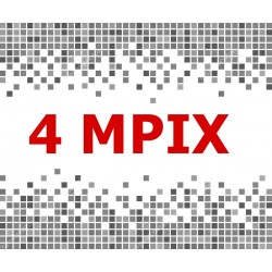 4 MP KAMEROS