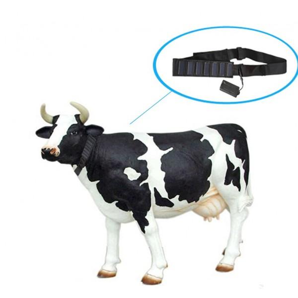 GPS telemetrinis TGPS-5010 įrenginys stambiems gyvuliams