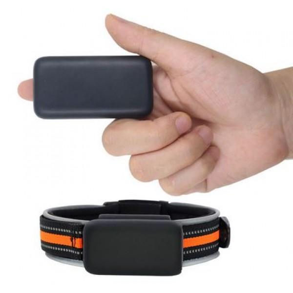 Mini GPS įrenginys TGPS-58