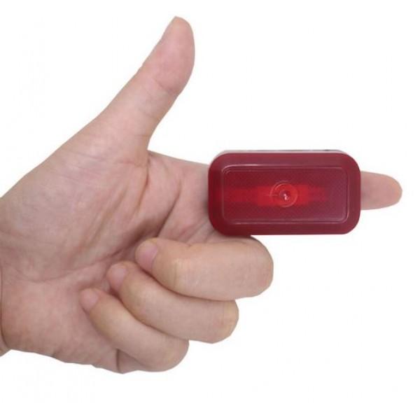 Mini GPS įrenginys TGPS-63 su priedais