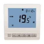 Išmanusis laidinis termostatas TH06R