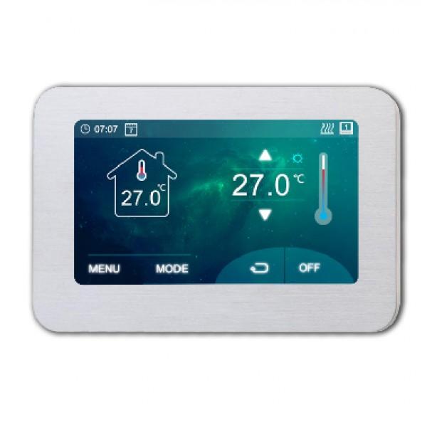 Išmanusis belaidis termostatas HT-CS01