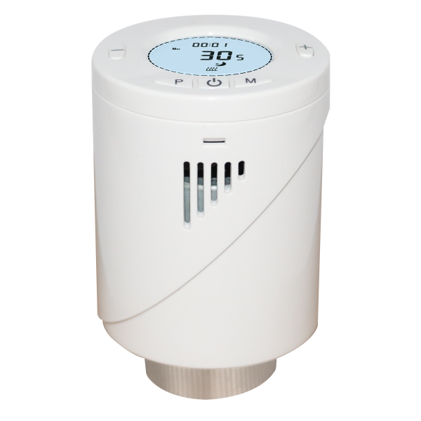 Termostatinis  radiatorinis vožtuvas HT10
