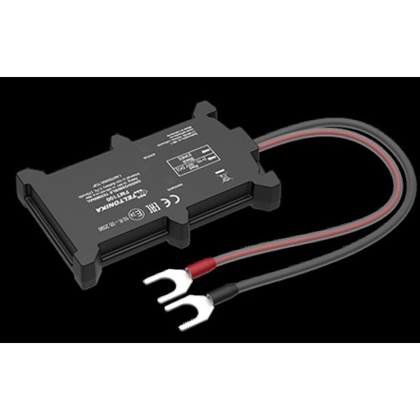 GPS telemetrinis įrenginys (jungiasi prie akumuliatoriaus)
