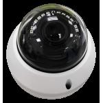 5MP kupolinė IP kamera