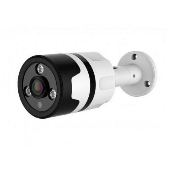 2MP fisheye cilindro formos kamera