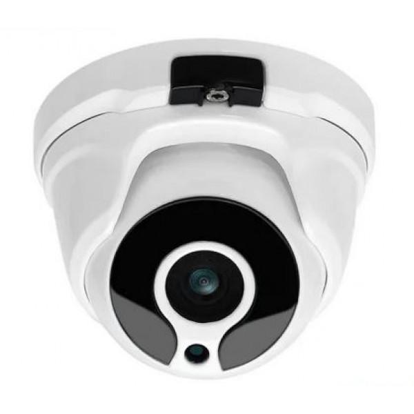 5MP IP kamera, 3.6mm, PoE