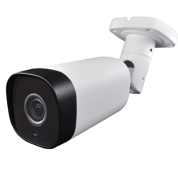 5MP kamera metaliniu korpusu, 2.8-12mm