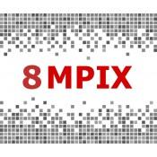 8 MP KAMEROS