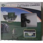 Profesionali šoninio vaizdo stebėjimo kamera automobiliui Cam-S