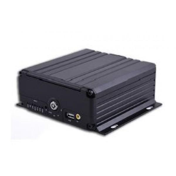 1080p hibridinis MDVR su GPS, 4G ir Wi-Fi