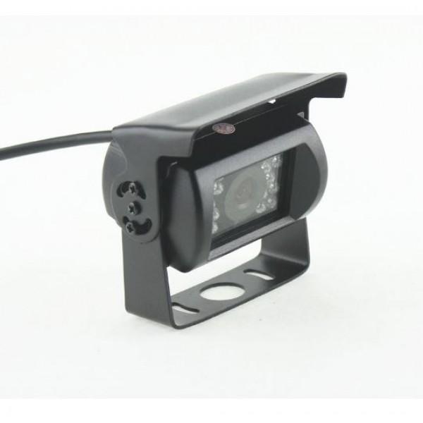 Galinio vaizdo kamera su 20m kabeliu
