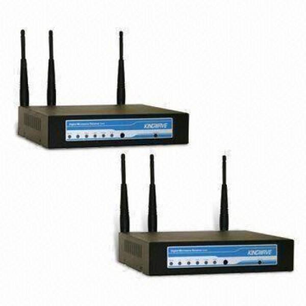 5.8Ghz skaitmeninis belaidis siųstuvas/imtuvas KW5901