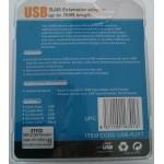 USB/RJ45 ilgiklis