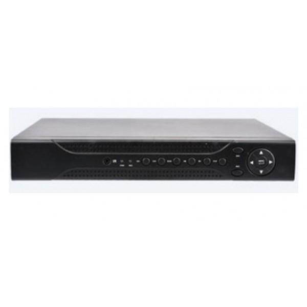 16 kanalų NVR QN6616F5