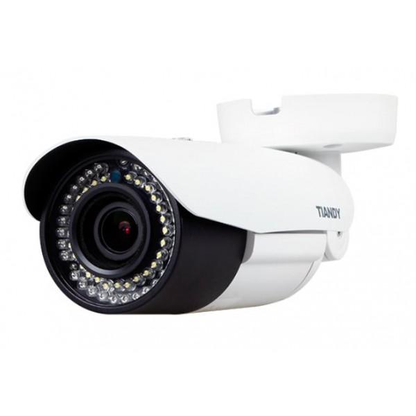 2MP varifokalinė IR kamera (PoE) NC23V