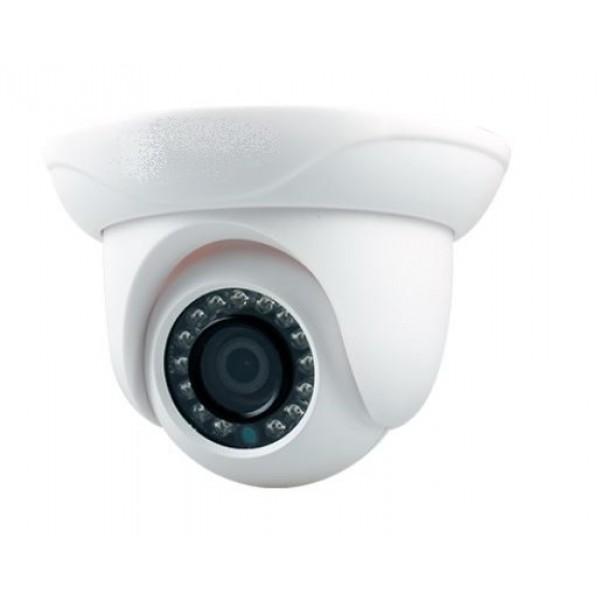 4MP fiksuota kupolinė IP kamera NC9501S3E