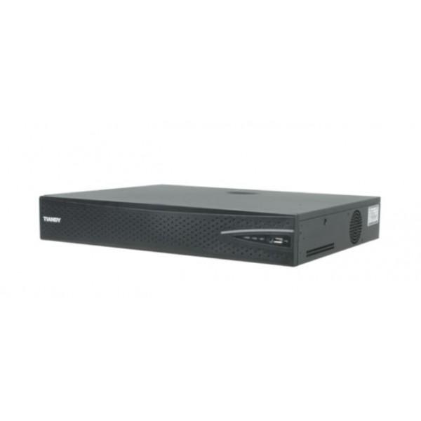 4 kanalų NVR NR1004M7 1HDD su PoE