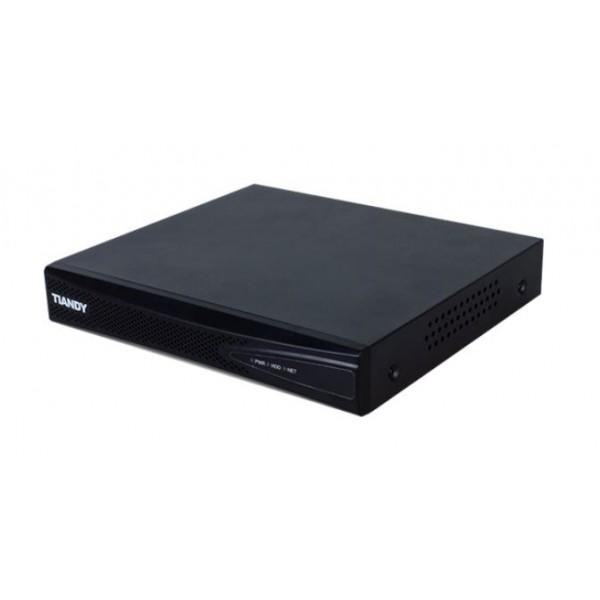 5 kanalų išmanusis NVR NR2005M7 1HDD su VCA
