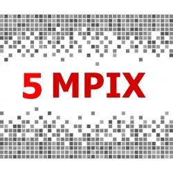 5 MP KAMEROS