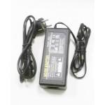 48VDC maitinimo šaltinis su kabeliu, 3A