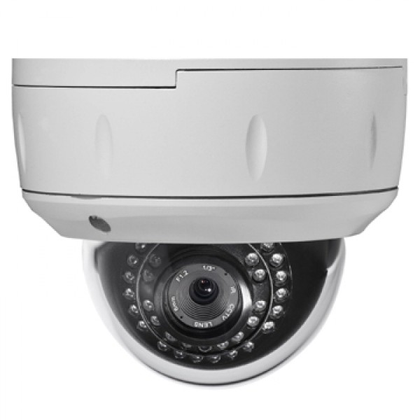 1 MP IP kamera IPD806-H7, PoE
