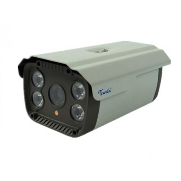 600TVL analoginė kamera IAT106-600, RS485