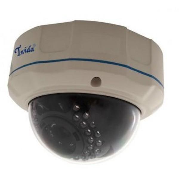 600TVL analoginė kamera ID302-600, WDR, RS485