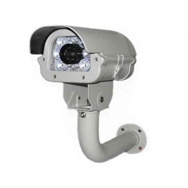600TVL analoginė kamera automobilių numerių filmavimui